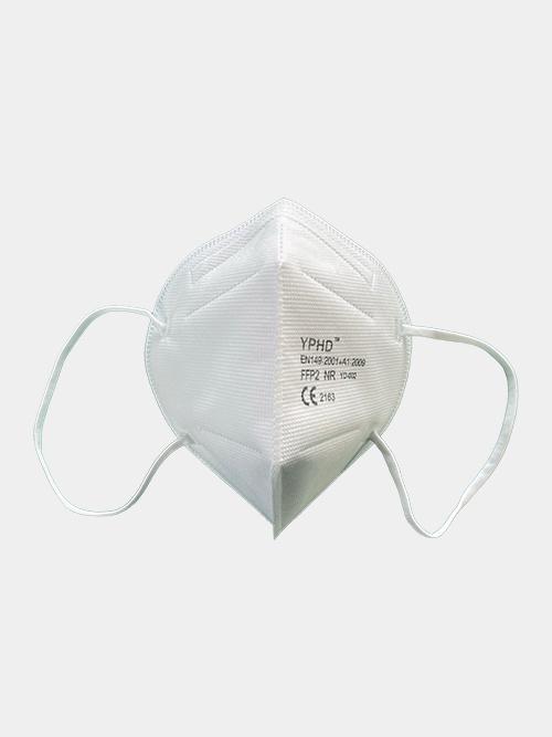 ImplanTec-FFP2-Maske-weiss